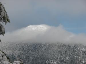 Olallie Butte