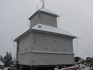 1924 cupola